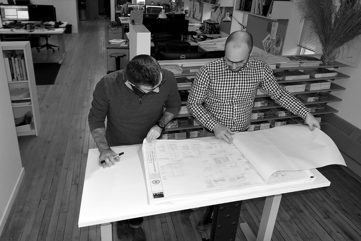 Two TWMLA Team Members Earn Licensure as Landscape Architects