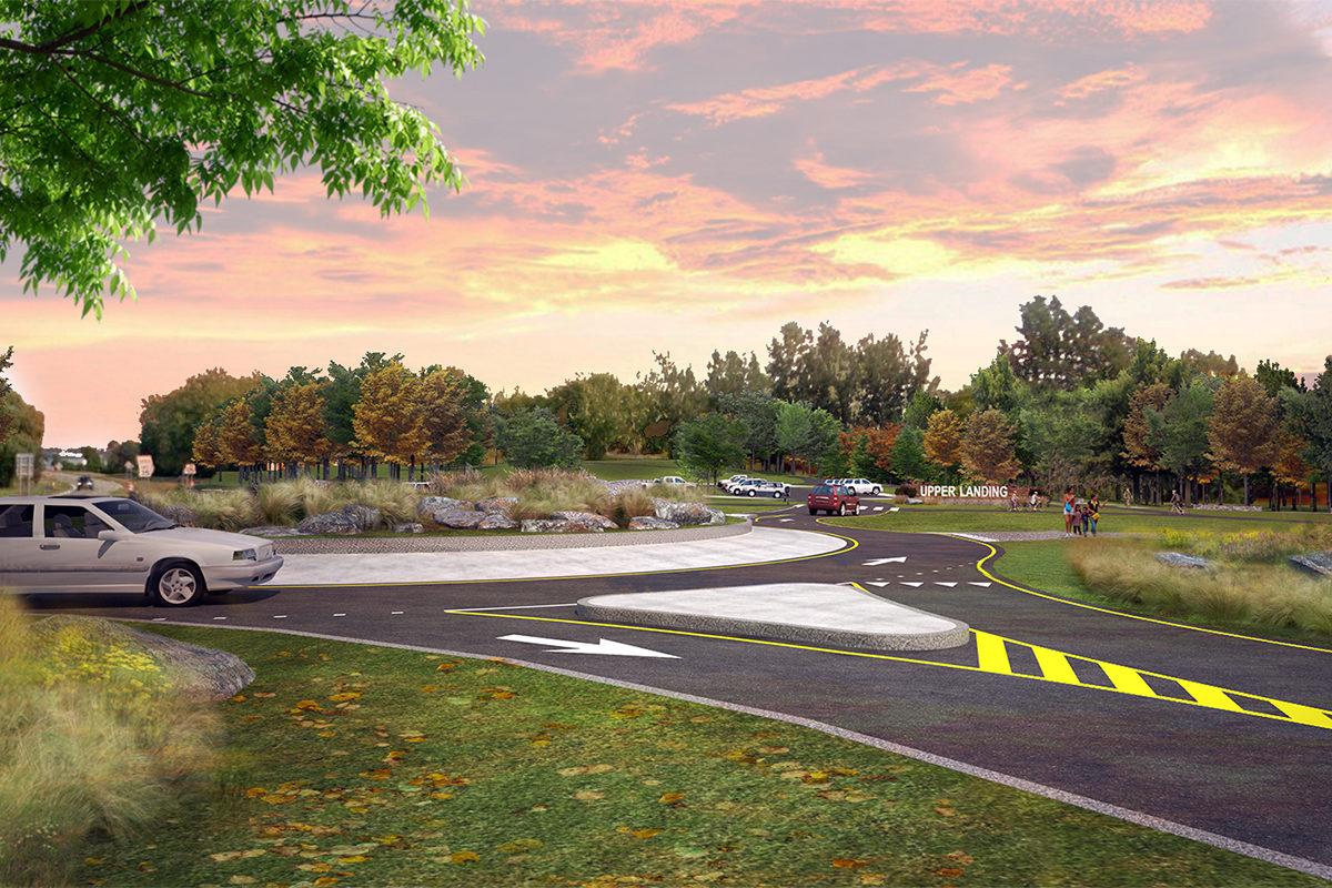 Niagara Opportunity Area study receives award from NY Upstate APA